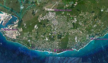 Port of Call Drive Beachfront Development Tract - MLS 24629