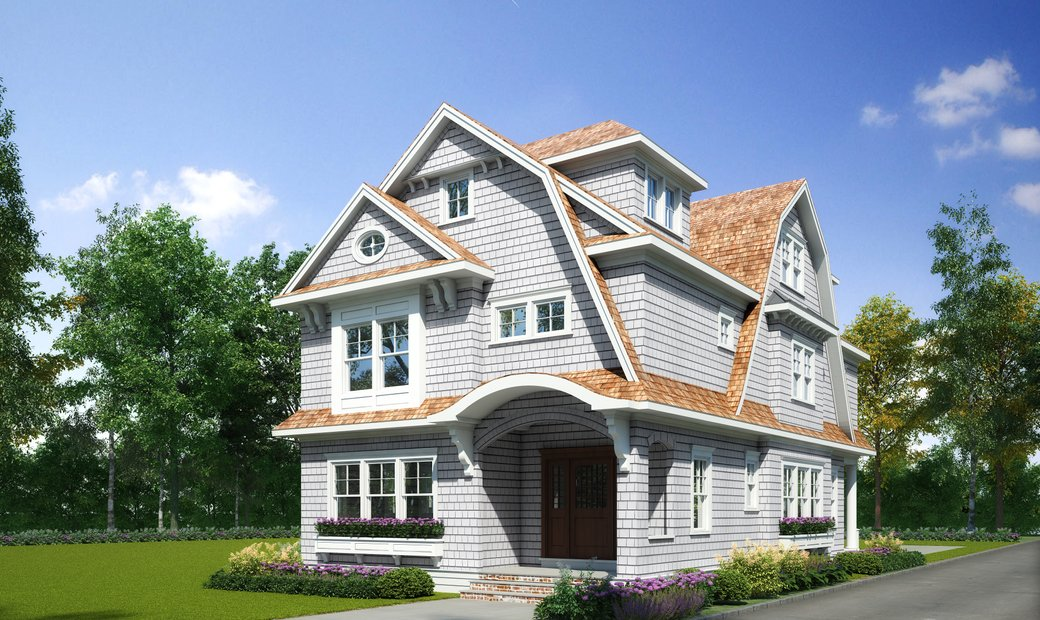 New Construction In Sea Girt
