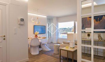 Sanxenxo Apartment