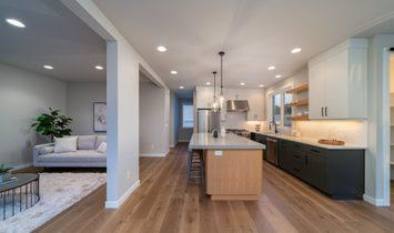 Gorgeous New Construction