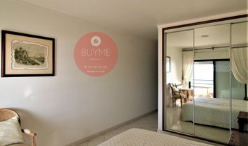 3 bedroom apartment on the first line of Praia
