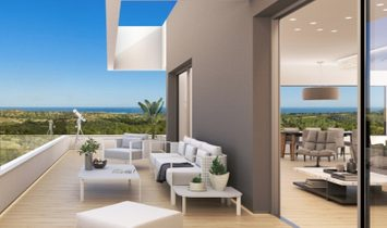 Exclusive apartment in Las Colinas, Orihuela Costa