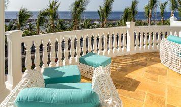Chalet de lujo recién construido en Puerto Calero, Lanzarote
