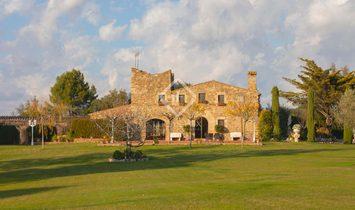Sant Sadurni de l'Heura Country house