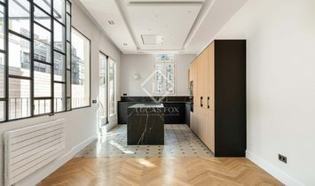 Barcelona Apartment