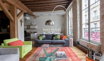 Apartment for sale in Paris 4th, Vieille du Temple