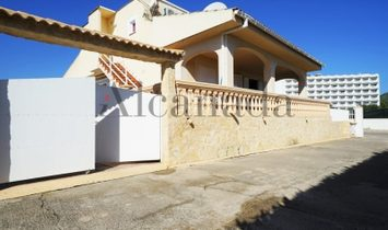 Villa in Playa de Muro, Majorca.