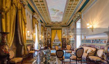 Palacete del siglo XVIII en Vegueta