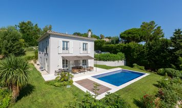 Sale - House Vallauris