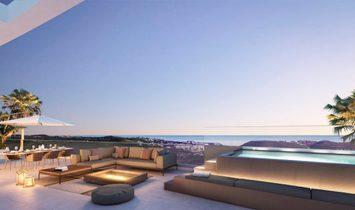 Mijas Penthouse