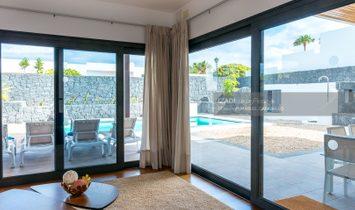 Villa en Puerto Calero, Lanzarote