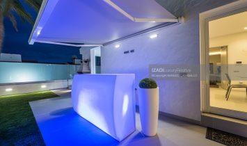 Villa en zona excepcional de Playa del Inglés