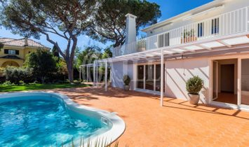 House 4 Bedrooms For sale Cascais