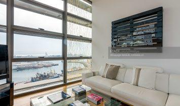 Ático en Edificio Woermann, junto a la Playa de Las Canteras y magníficas vistas