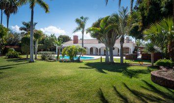 Villa en Campo de Golf de Maspalomas