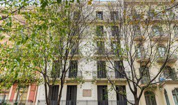 Barcelona Apartment