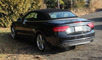 Audi S5 Premium Plus