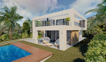 Mijas Detached Villa