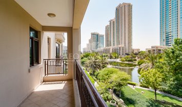 Apartment / Flat for sell in The Views Dubai