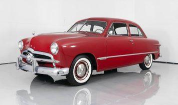 1949 Ford Custom Tudor