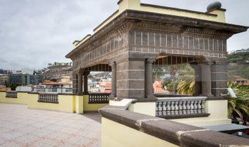 Palacete en el centro de Ciudad Jardín