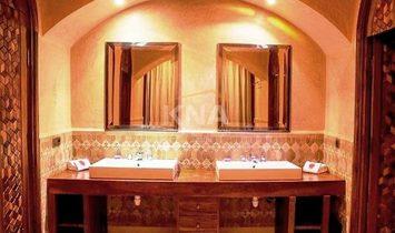 Magnifique Maison d'hôtes aux allures Arabo Berbère à la location gérance