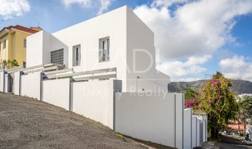Detached Chalet in Los Lentiscos Recently Totally Renovated