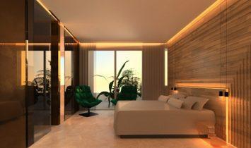 Luxury apartment in Las Colinas, Orihuela Costa