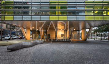 Piso decorado por prestigiosa marca en Edificio Woermann