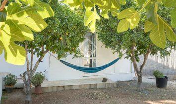 Santa Eulària Des Riu House / Villa