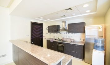 Lovely 3 bhk apt at 23 Marina, Dubai marina