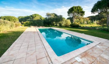 Sale - Villa Ramatuelle
