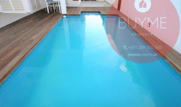 Villa with pool located near the Hilton Hotel