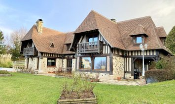 Sale - House Trouville-sur-Mer