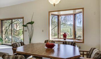 Unique Custom Cave Creek Home