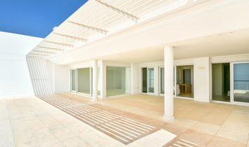 Zona Altea Hills penthouse
