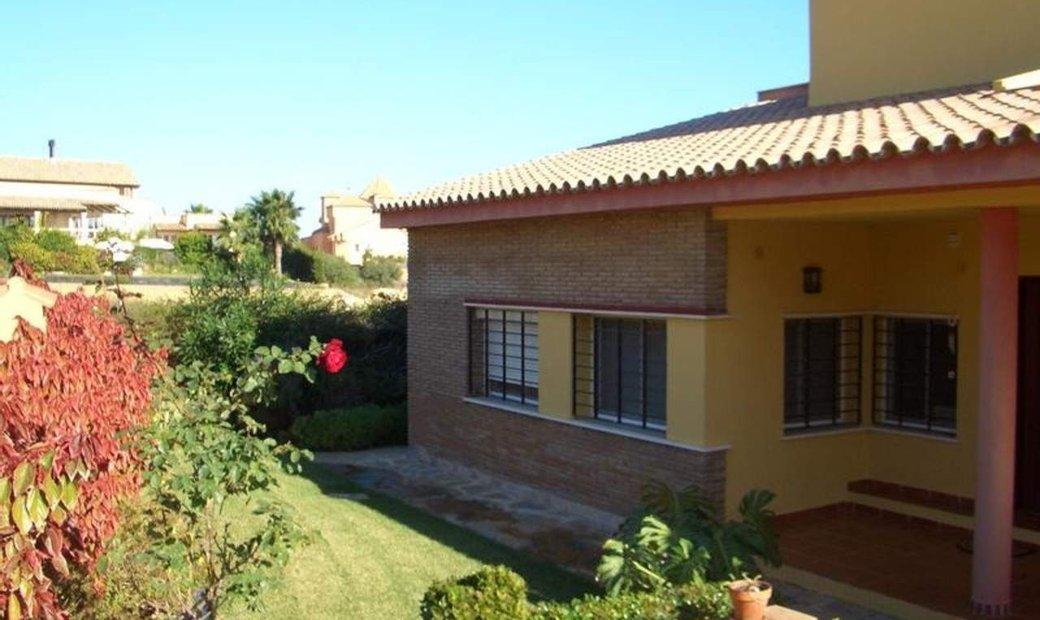 Alcaidesa Villa
