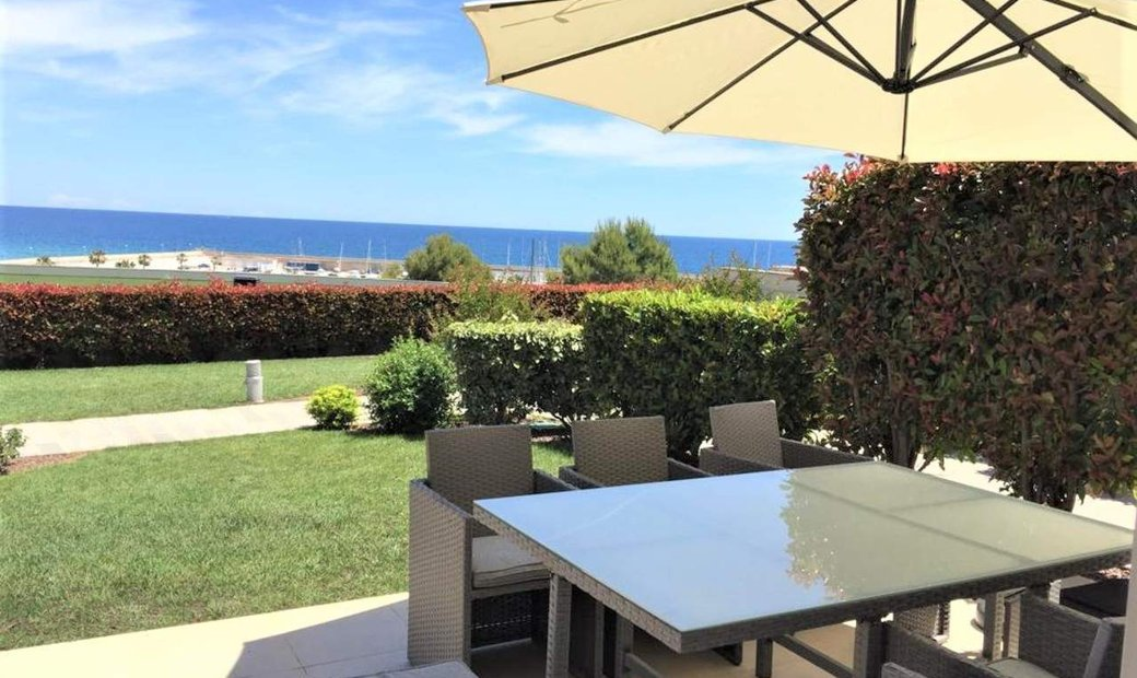 Torredembarra Villa