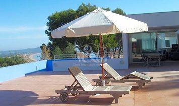Sa Punta Villa