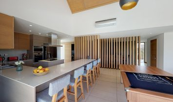 MONT CHOISY - Prestigious penthouse close to a golf course and the sea - 3 bedrooms