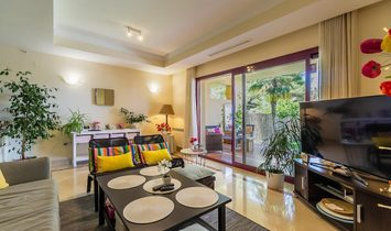 Marbella Town house