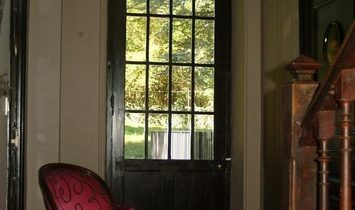 Dpt Nièvre (58), for sale SAINT HONORE LES BAINS - CHATEAU - P 28 - 600 m² - 15 bedrooms - Land of 1