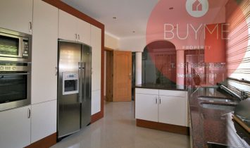 Golf view Townhome for sale in Vale do Lobo