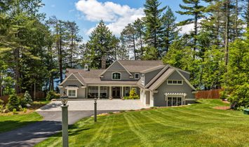 81 Lighthouse View Road, New London