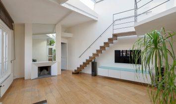 Duplex apartment with terrace for sale in Paris 18th - Lamarck Caulaincourt