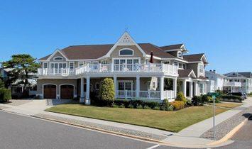 Two Story, Single Family - Avalon, NJ
