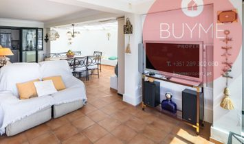 2 +1 bedroom apartment for sale in Vilamoura Marina.