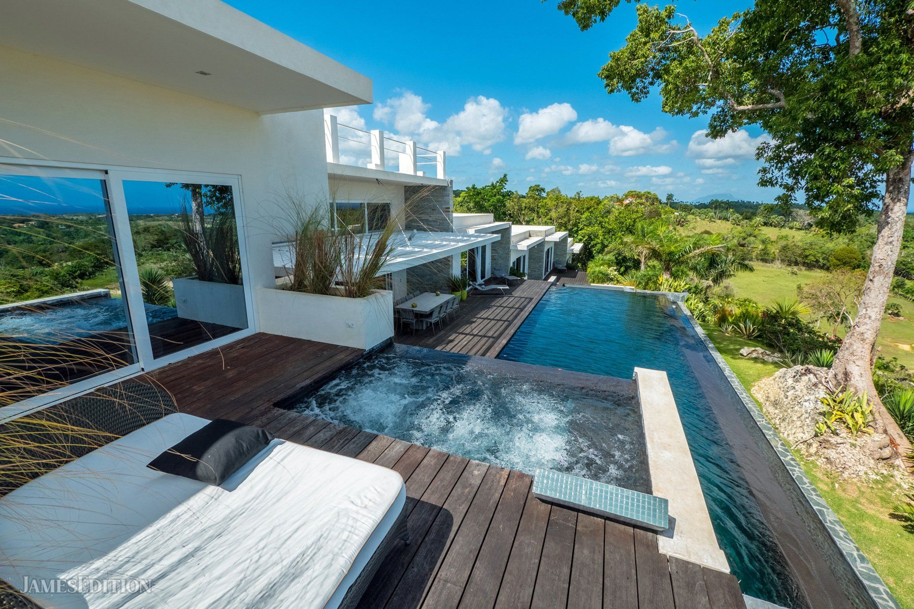 Chalet in Puerto Plata Province, Dominican Republic 1
