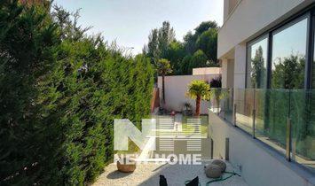 Madrid Villa