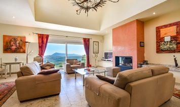 Altea La Vella villa